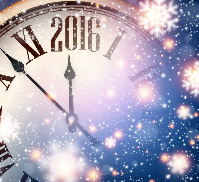 Are You Ready for 2016?  Set Powerful Performance Expectations