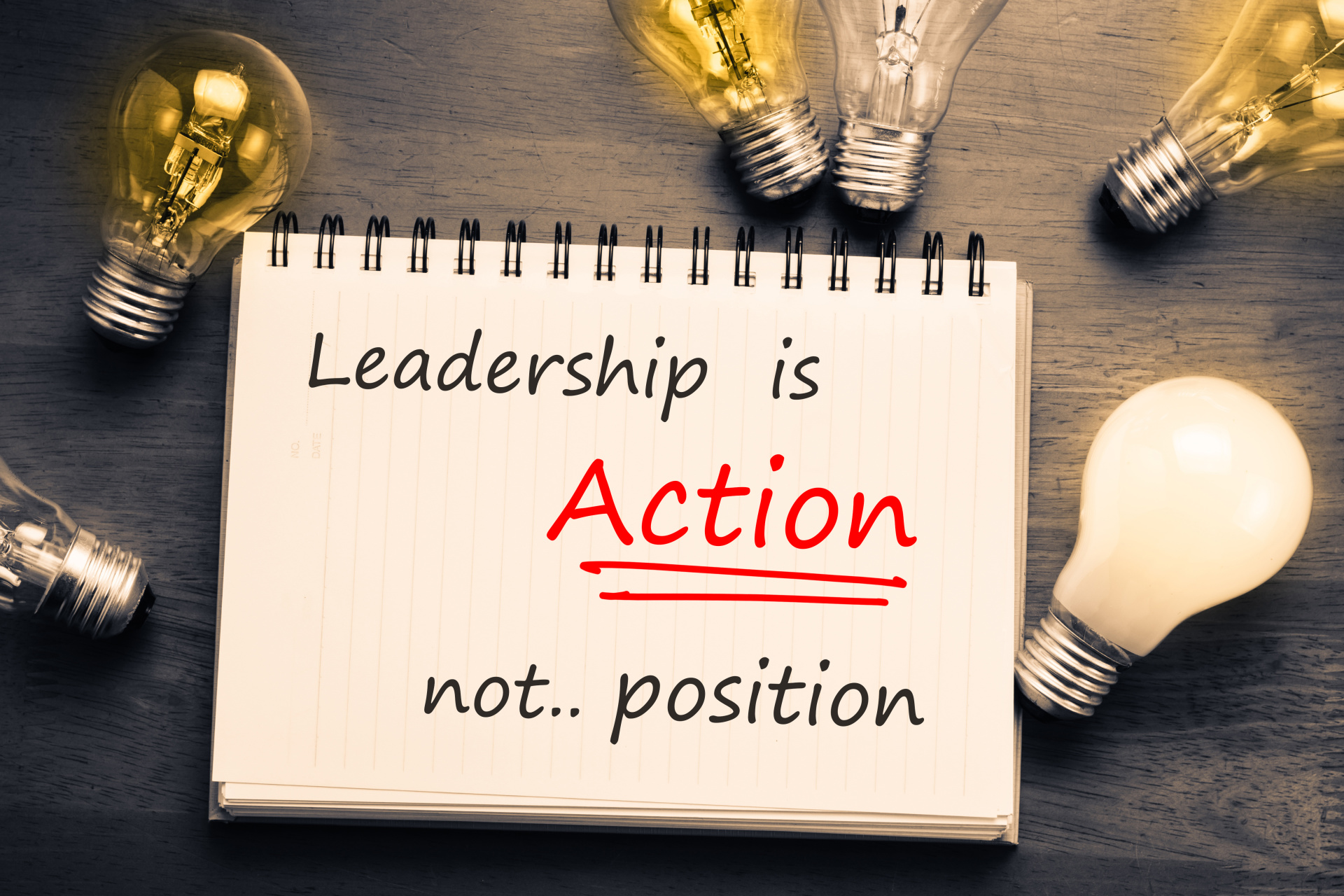 Leadership Development Leads to Organizational Success